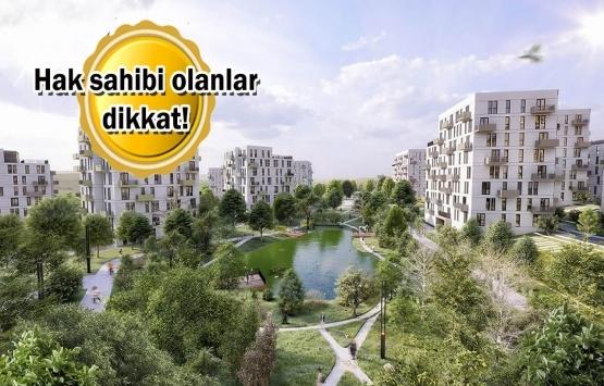 KİPTAŞ Silivri 4. Etap'ın kaba inşaatı yıl sonunda tamamlanacak!