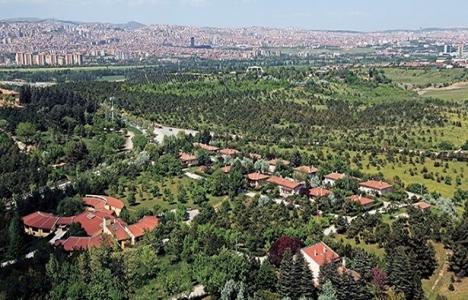 Atatürk Orman Çiftliği'nin kiralama işlemlerine düzenleme!