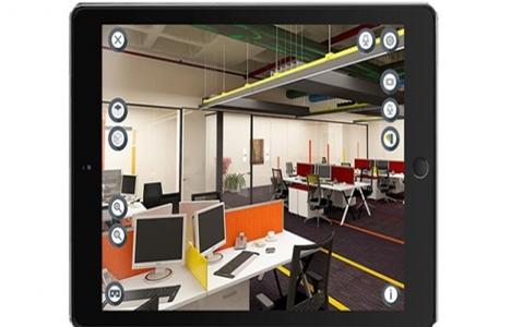 Mod Tasarım'la ofisini kendin tasarla!