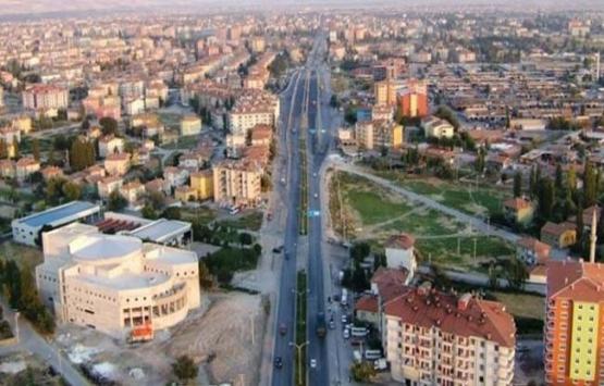 Aksaray'da 16.2 milyon TL'ye icradan satılık 2 gayrimenkul!