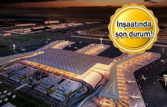 3. havalimanı bağlantı yolları tamamlandı!