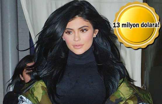 Kylie Jenner, Beverly