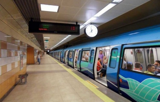 Vezneciler-Sultangazi metrosu imar planı askıda!