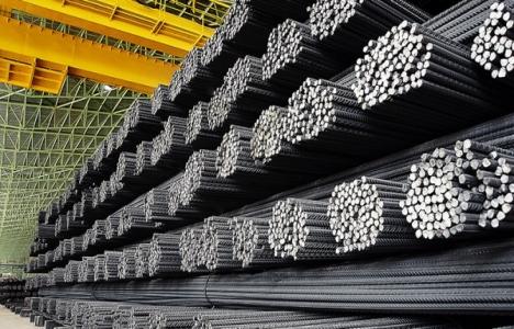 Müteahhitler demir üreticilerin