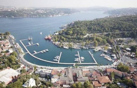 Tekne Park yapılırsa