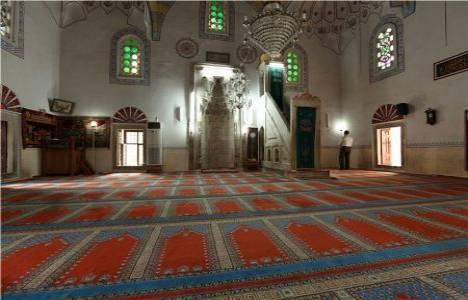 Mimar Sinan'ın camisi