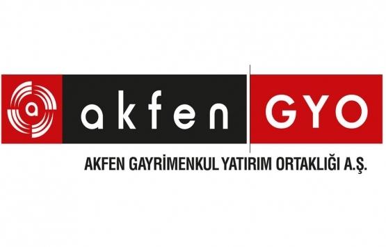 Akfen GYO Ocak 2021 aylık yatırımcı raporu!