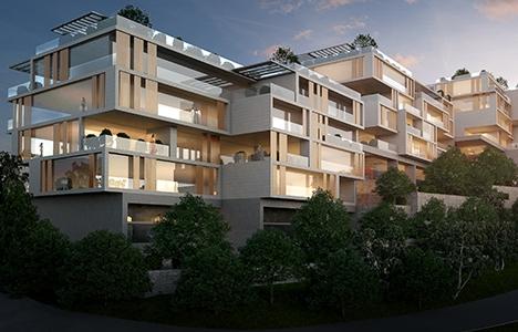 Avcı Architects, Çubuklu