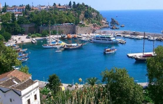 Antalya Serik'te 5.1 milyon TL'ye icradan satılık arsa!