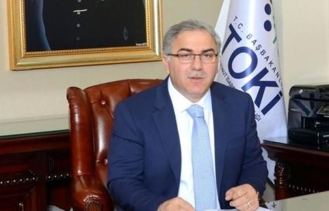 Gaziantep'te gazeteciler için toplu konut yapılacak!