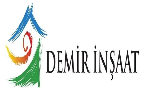 Demir İnşaat Büyükçekmece Basketbol Takımı'nın isim sponsoru!