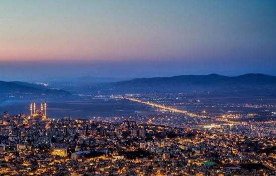 Kahramanmaraş'ta 121.6 milyon