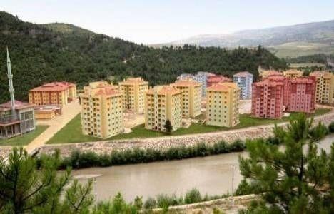 Karaman Kırbağı TOKİ
