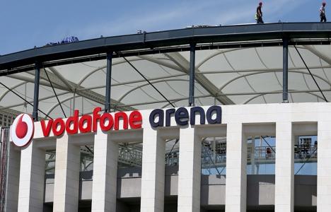 Vodafone Arena, Katar'a