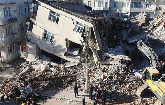 Deprem sonrası Malatya'da 'asbest' tehlikesi!