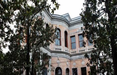 Dolmabahçe'deki Başbakanlık Ofisi, Beykoz Kasrı'na taşınıyor!