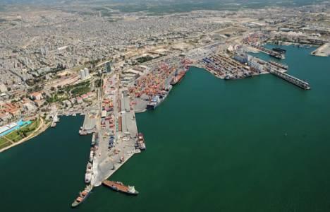 Çandarlı Limanı ihalesinin