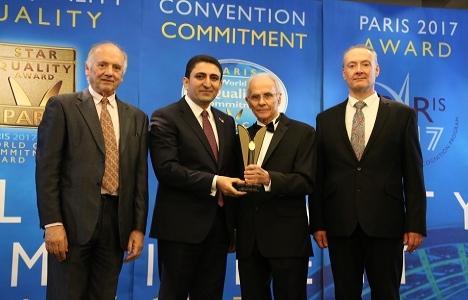Birevim'e Altın Kalite Ödülü!