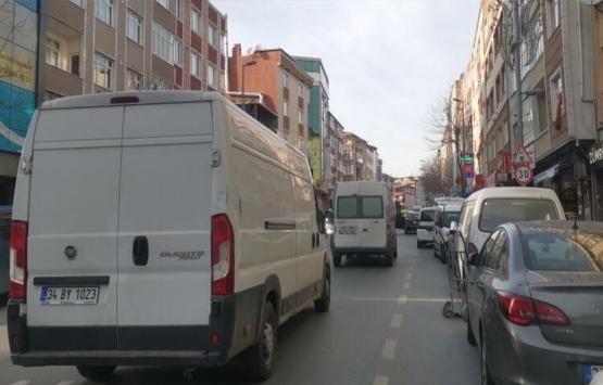 Esenler'deki kentsel dönüşüme 'bisiklet yolu' davası!