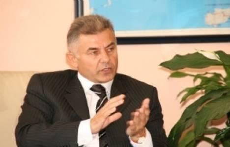 Osman Öztürk:AVM'lerin Türkiye'deki ziyaretçi sayısı 1,6 milyara ulaştı!