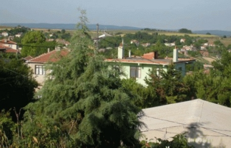 Silivri'de 15 köyün