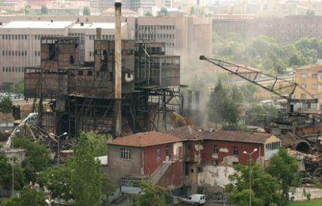 Ankara'da kentsel dönüşüm gündemde!