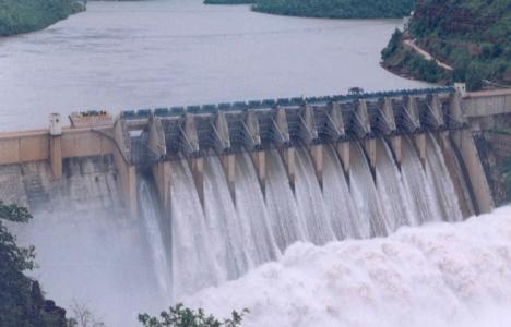 İstanbul'daki barajların yüzde 90'ı doldu!