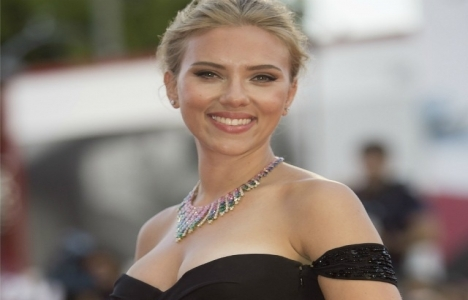 Scarlett Johansson, Los