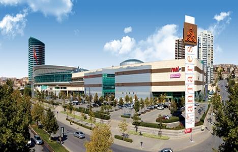 Ankara Antares AVM'nin 7. yılı kutlandı!