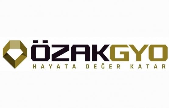 Özak GYO 2020 yılı yatırımcı sunumu!