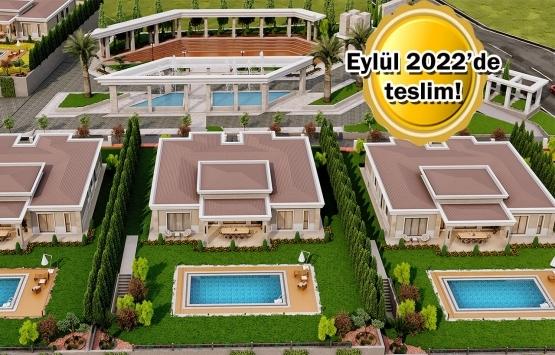 Göl İstanbul satışta! Yeni Proje!