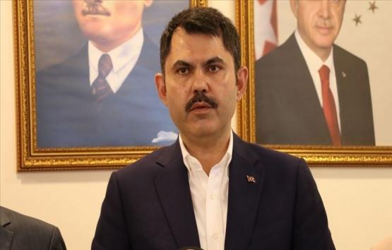 Murat Kurum'dan vatandaşlara evlerinizin risk tespitlerini yaptırın çağrısı!