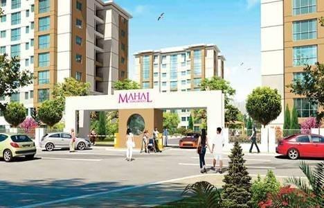 Mahal Sancaktepe Evleri'nde 190 bin 500 TL'ye 2 oda 1 salon!
