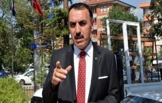 Hacı Ali Taylan: Konut kredi faizleri düşmeli!