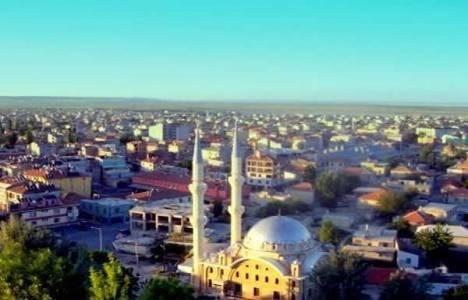 Konya Karapınar'da kentsel dönüşüm alanları belirlendi!