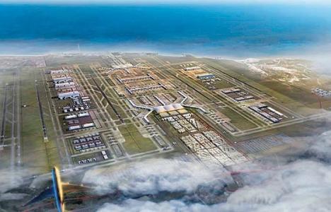 3. Havalimanı'yla İstanbul