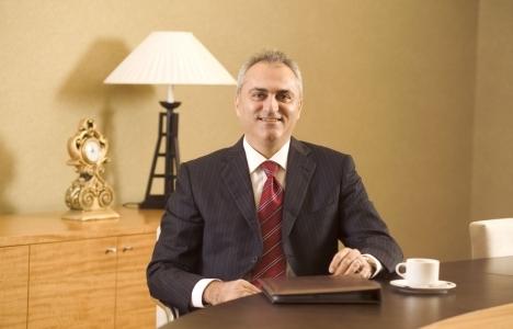 Ahmet Barut: Antalya'da tesisler artıyor!