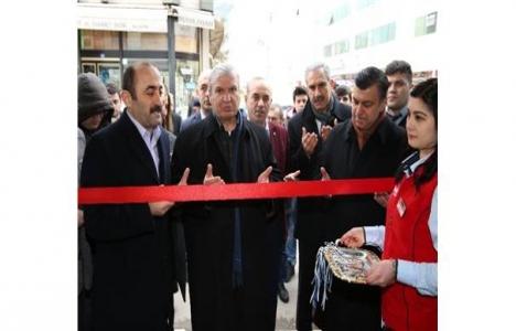 Bimeks'in Ordu'daki yeni mağazasının açılışı gerçekleşti!