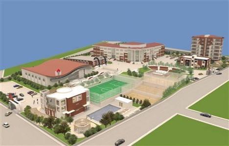 Bahçeşehir Koleji Türkiye'nin