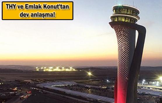 İstanbul Havalimanı çalışanları