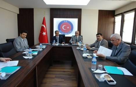 İKA, Güneydoğu Anadolu Bölgesi'nde 46 milyon TL'lik yatırım gerçekleştirdi!