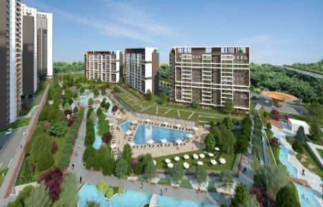 Göl Panorama Evleri Bahçeşehir fiyat listesi!