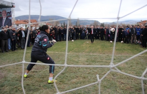 Kütahya Vefa Futbol