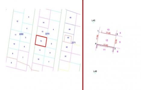 Hatalı blok veya bağımsız bölüm numaralarında düzeltme nasıl olur?
