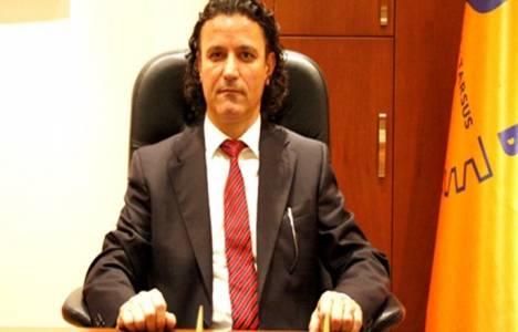 Mersin-Tarsus OSB'den sektörel kota uygulaması talebi!