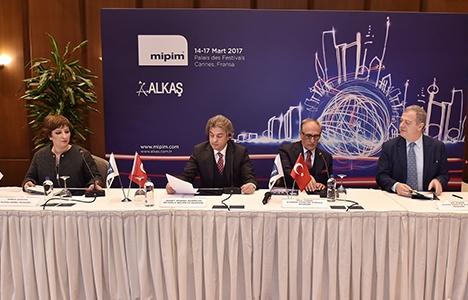 Beyoğlu Belediyesi'nden MIPIM 2017 çıkarması!