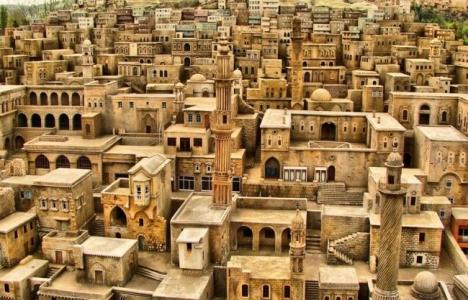 Mardin'de tarihi dönüşüm