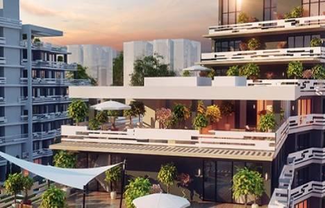 W Roof güncel konut fiyatları! 195 bin liraya!