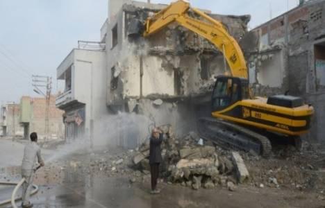 Sinop Kalesi, kalekonduların yıkımı için gün sayıyor!