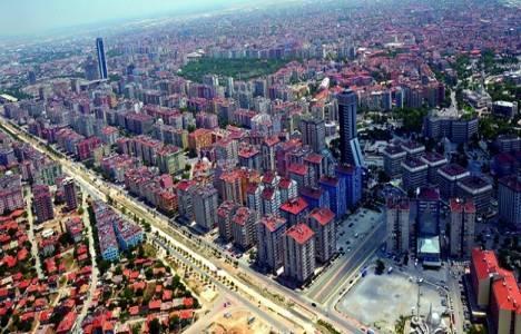 Konya'da kiralık ev